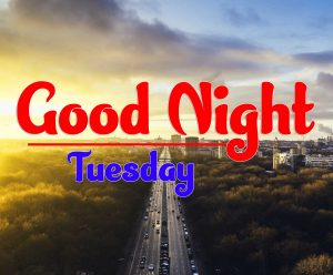 Top New Good Night Tuesday Images Download