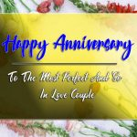 Top Quality Happy Wedding Anniversary Pic Download