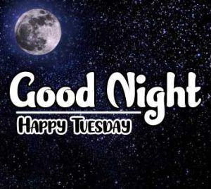 Top Quality free Good Night Tuesday Images Download