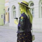 Top Stylish Girl Whatsapp Dp Photo