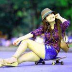 Top Stylish Girl Whatsapp Dp Photo Free Download Hd