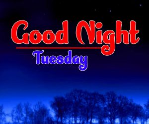 Top free Good Night Tuesday Images