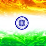Very Beautiful Indian Flag Whatsapp DP Pics Images Download