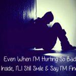 Very Sad Alone Whatsapp DP Images Downlaod
