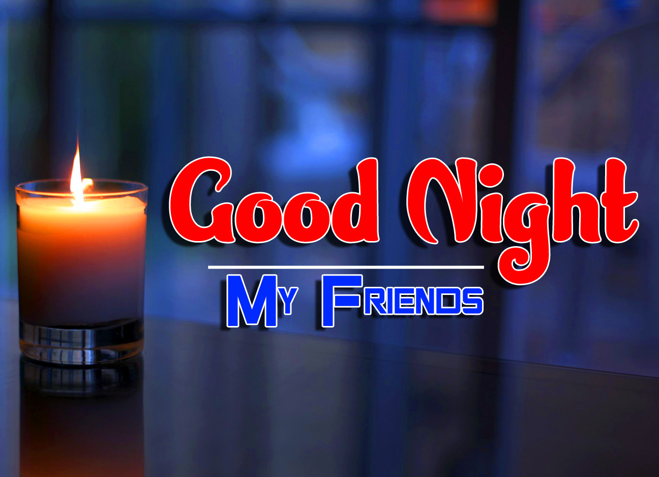 Whatsapp Good Night Images photo pics download