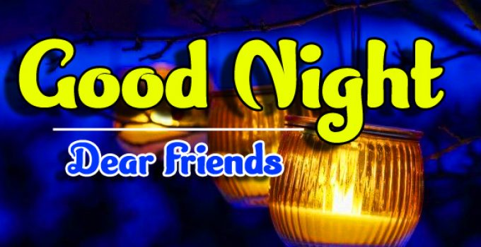 Whatsapp Good Night Images photo download
