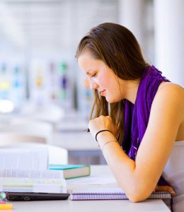 college Exam Status
