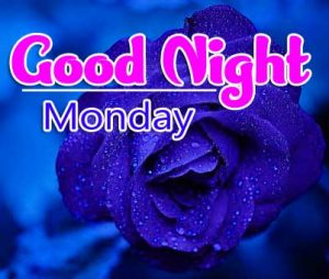 good night monday images For Friedn free