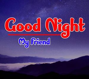 good night monday images Pic Download