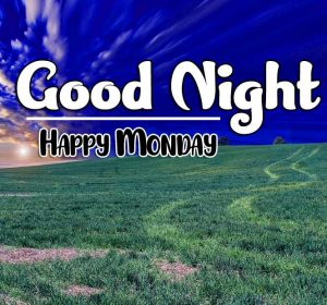 good night monday images Pics Download