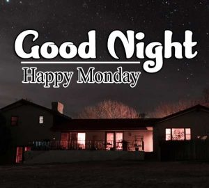 good night monday images Pics HD Download Free