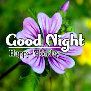good night monday images Wallpaper Free Download