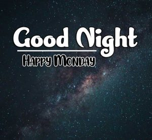 good night monday images Wallpaper free