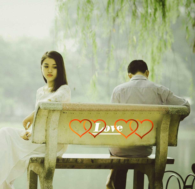 love Sad Dp For Fb