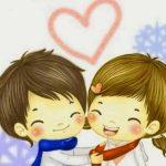 romantic Images Happy Whatsapp Dp