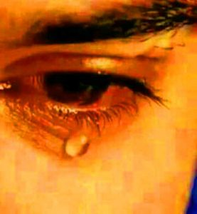 sad Best Crying Eyes Whatsapp Dp Images