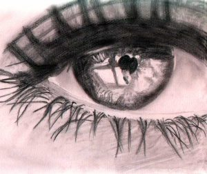 sad Best Crying Eyes Whatsapp Dp Pics