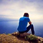 sad alone boy whatsapp dp Pics Download