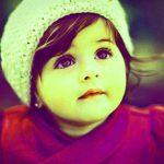 sweet Cute Stylish Dp Pics
