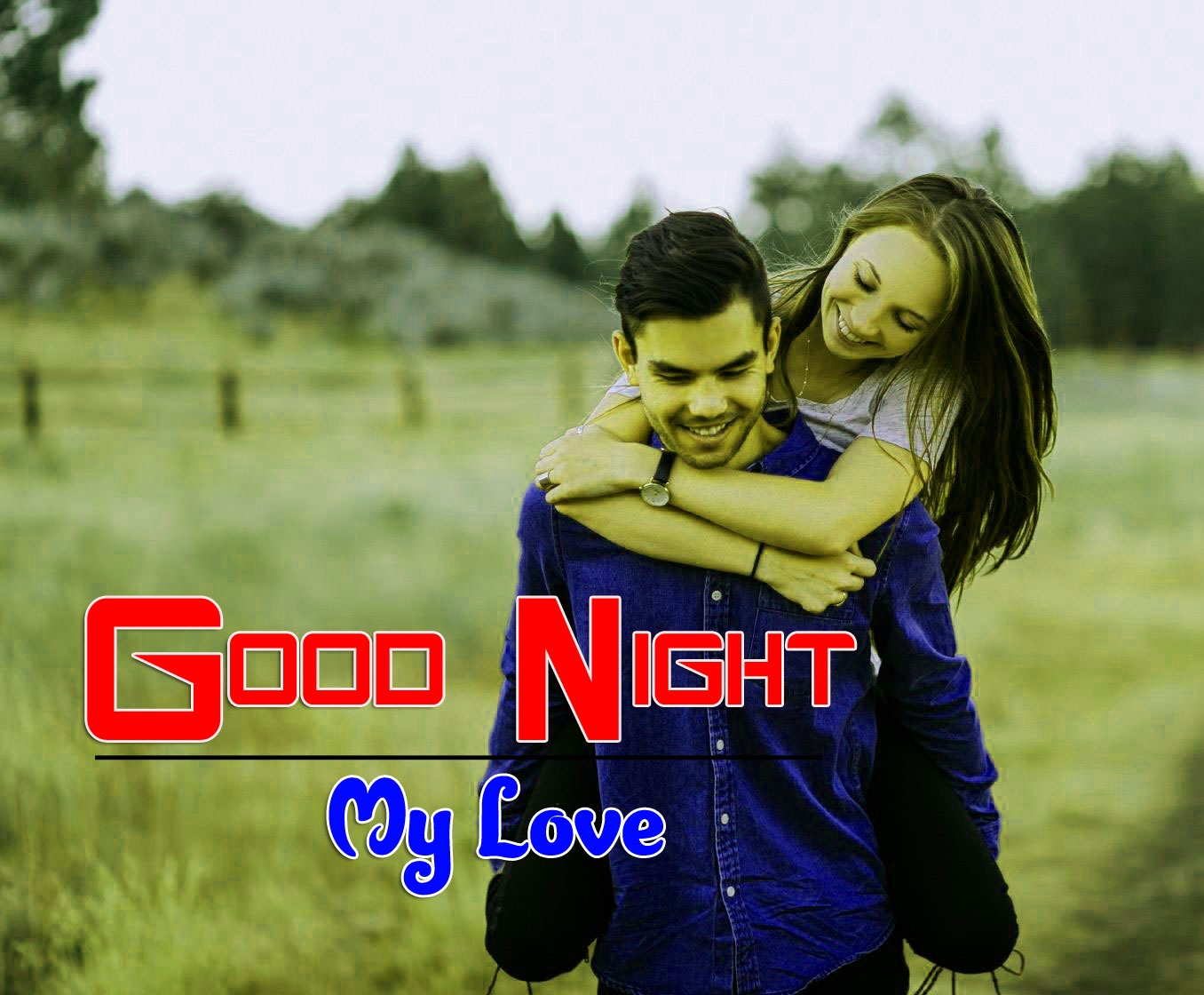 Girlfriend Good Night Wishes Images Pics