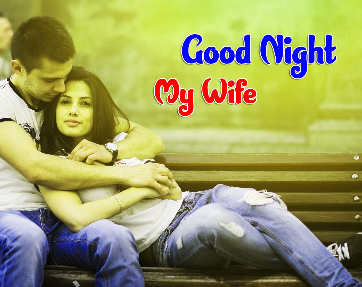 Girlfriend Good Night Wishes Images