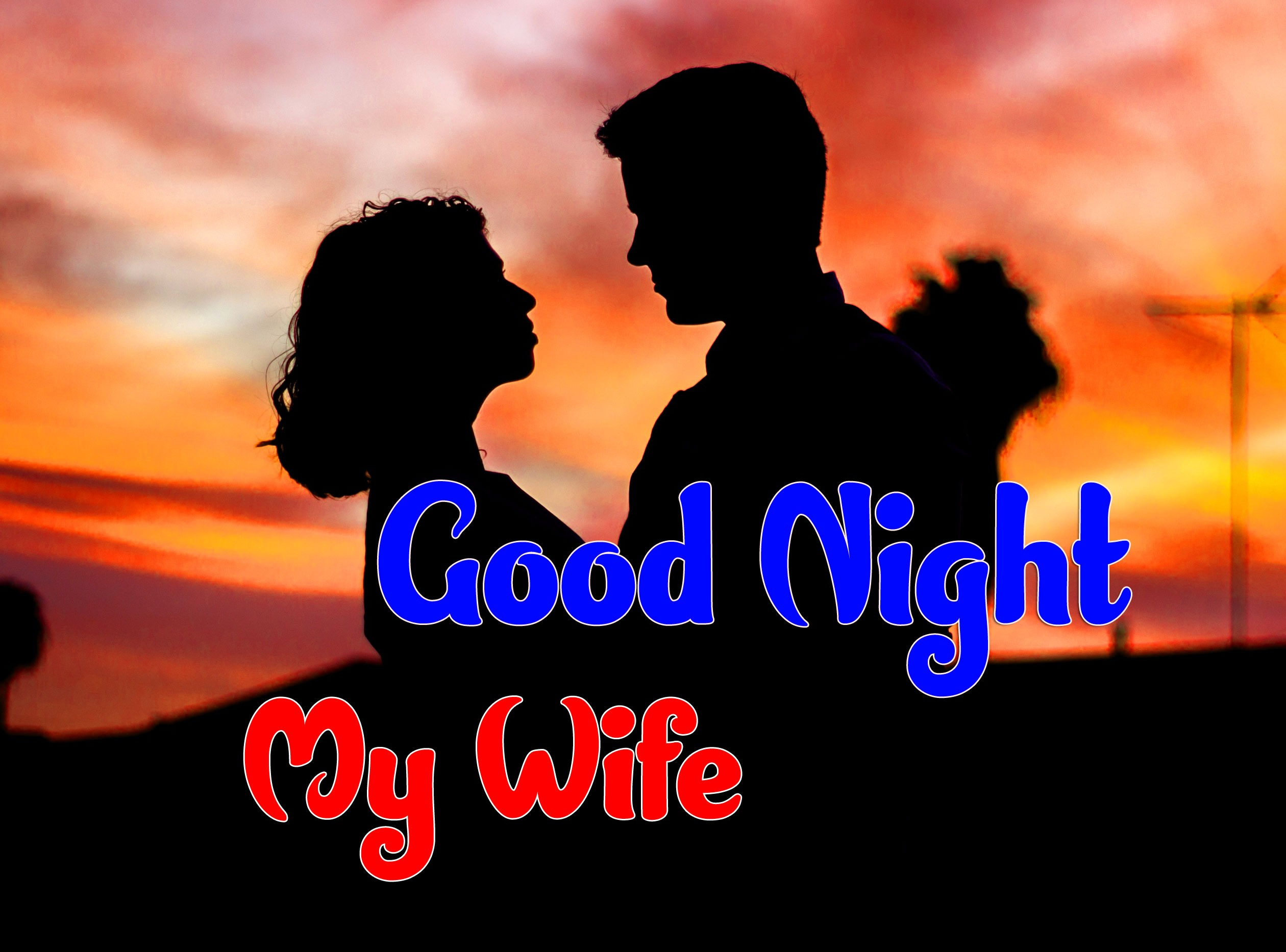 k Romantic Good Night Images Photo