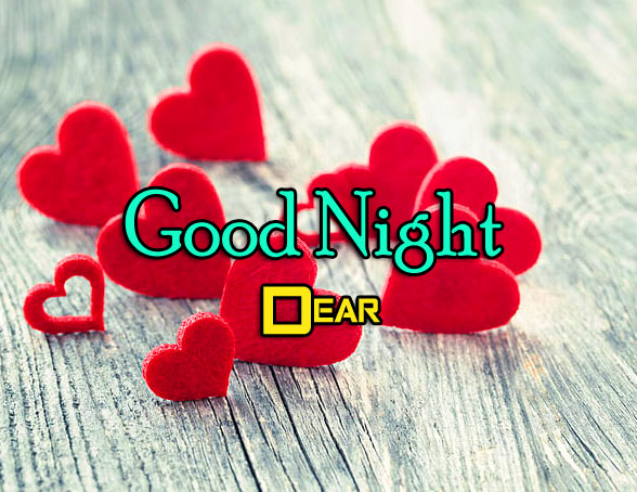 k Romantic Good Night Images Photo Free