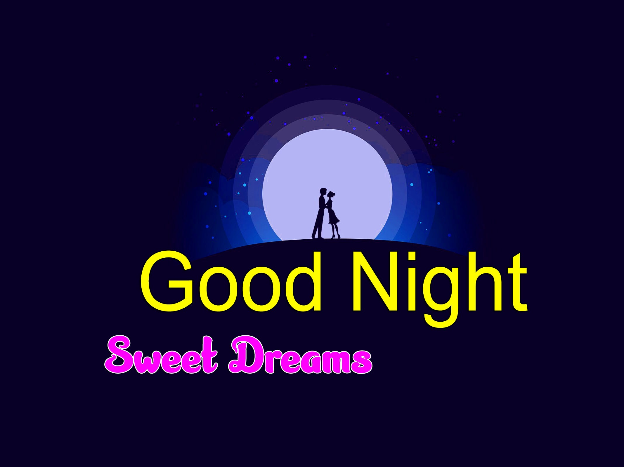 k Romantic Good Night Images Photo New Download