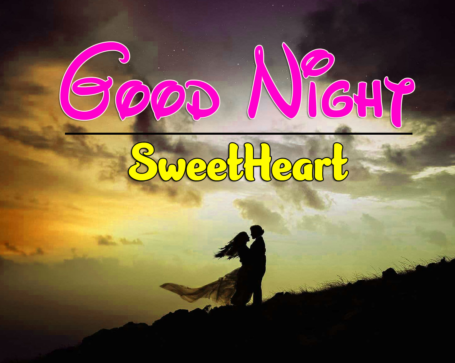 k Romantic Good Night Images Photo for Facebook