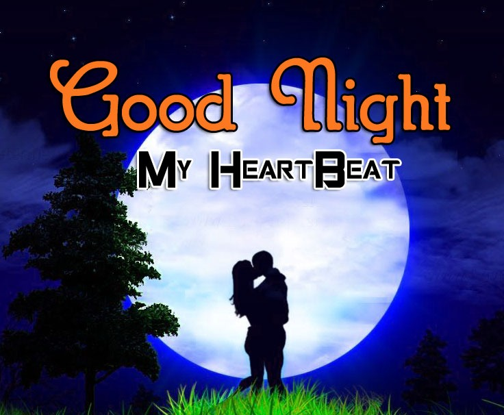 k Romantic Good Night Images Photo