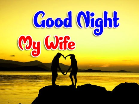 k Romantic Good Night Images Pics Download