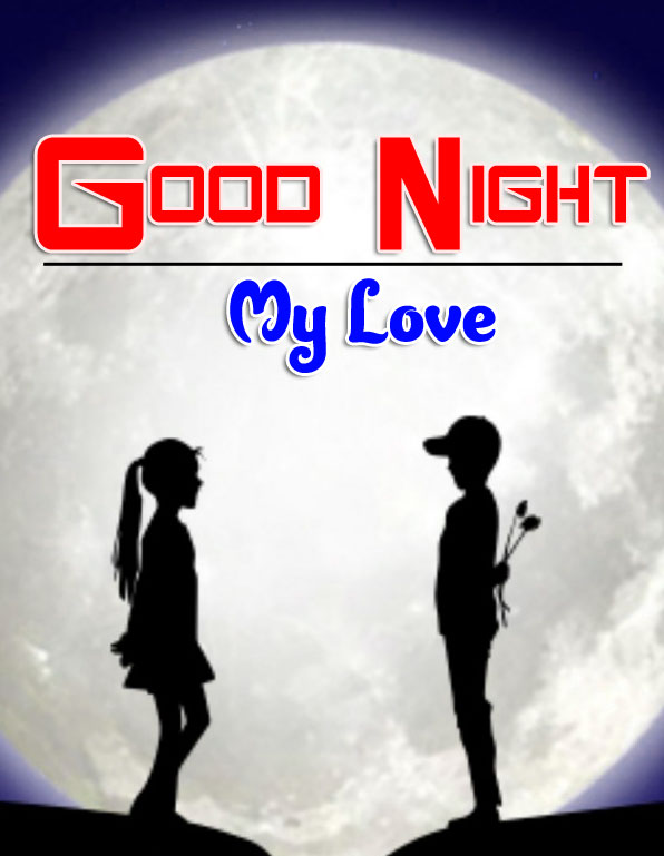 k Romantic Good Night Images Pics Download