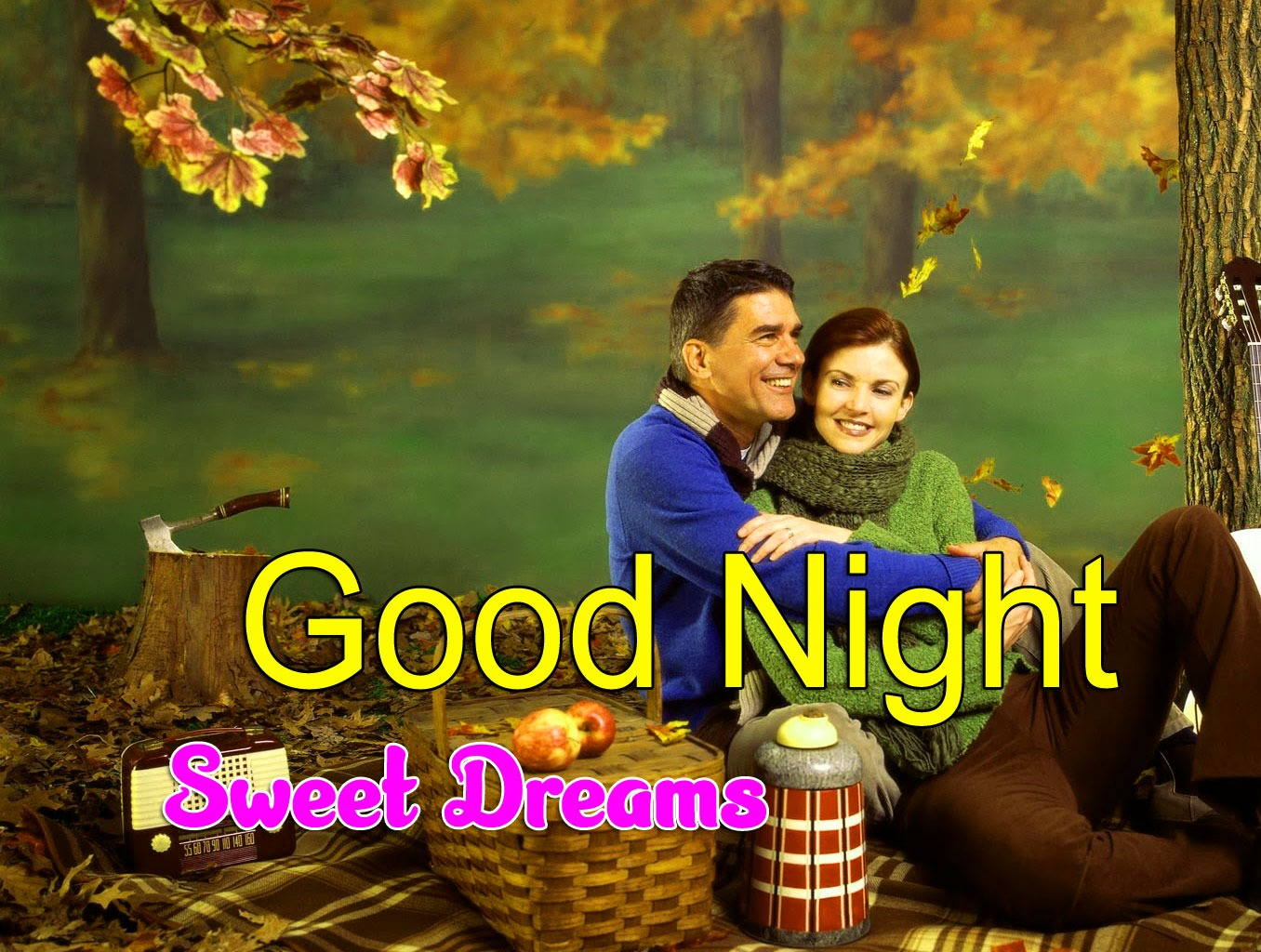 k Romantic Good Night Images Pics HD