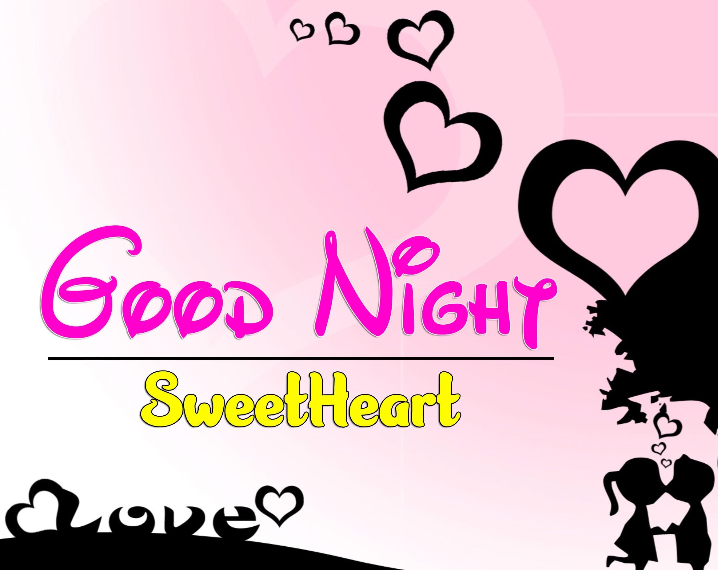 k Romantic Good Night Images Pics New Download