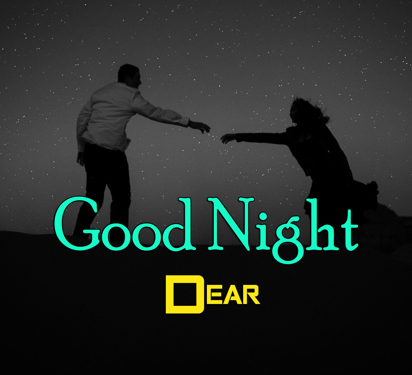 k Romantic Good Night Images Pics for Whatsapp