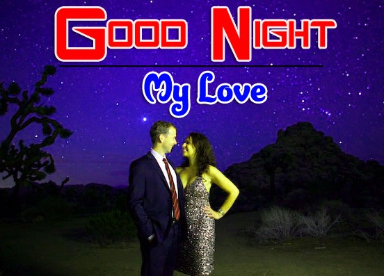 k Romantic Good Night Images Pics for Whatsapp