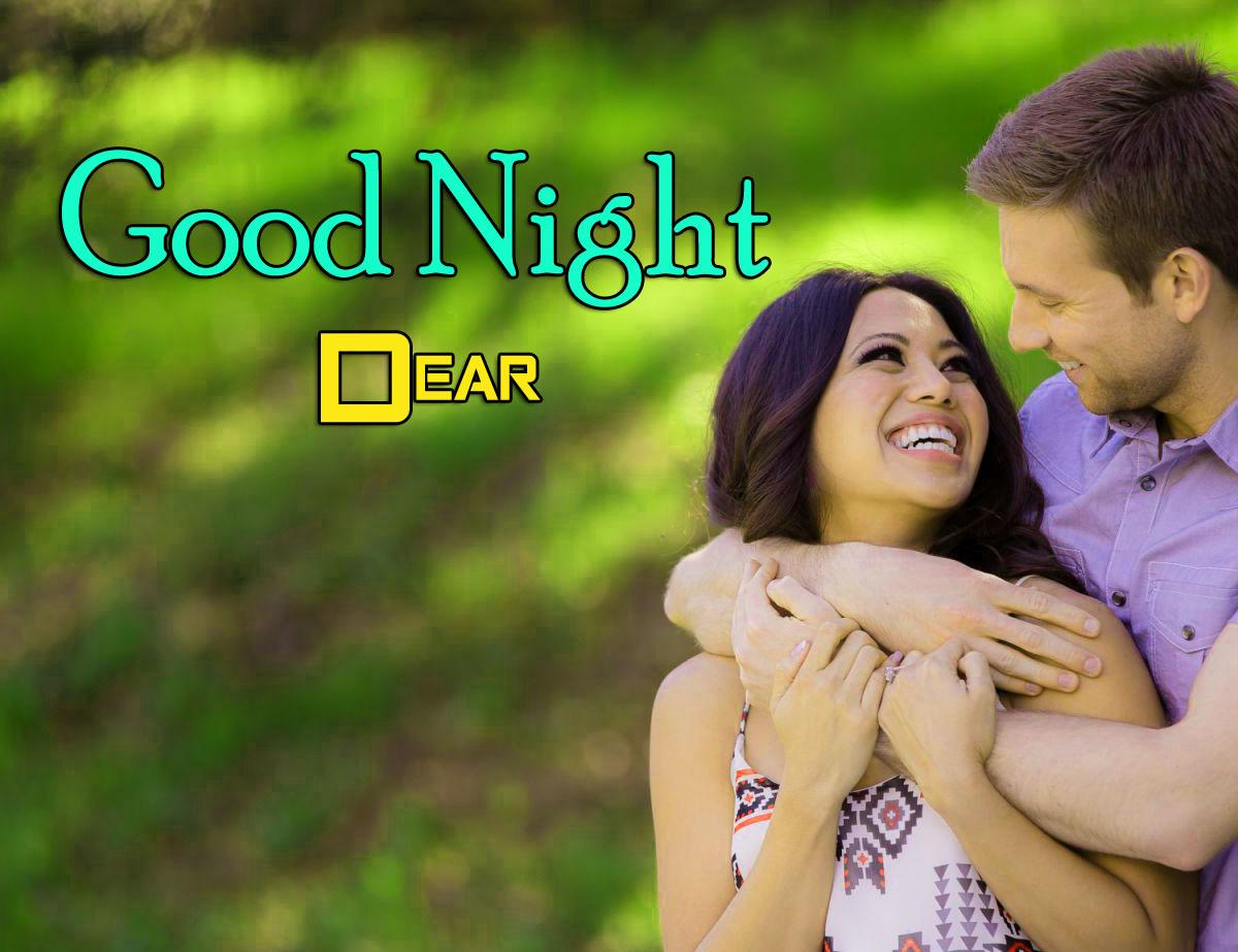 k Romantic Good Night Images Wallpaper Download