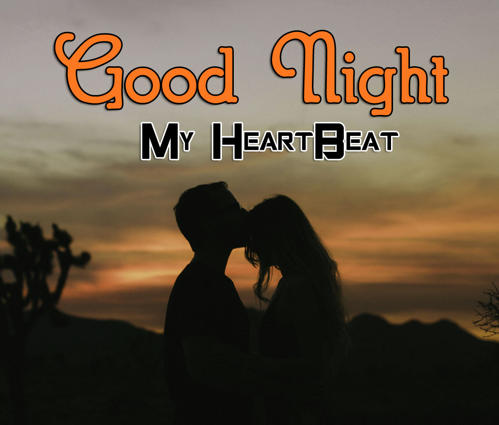 k Romantic Good Night Images Wallpaper Latest New Download