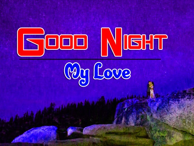 k Romantic Good Night Images Wallpaper for Facebook