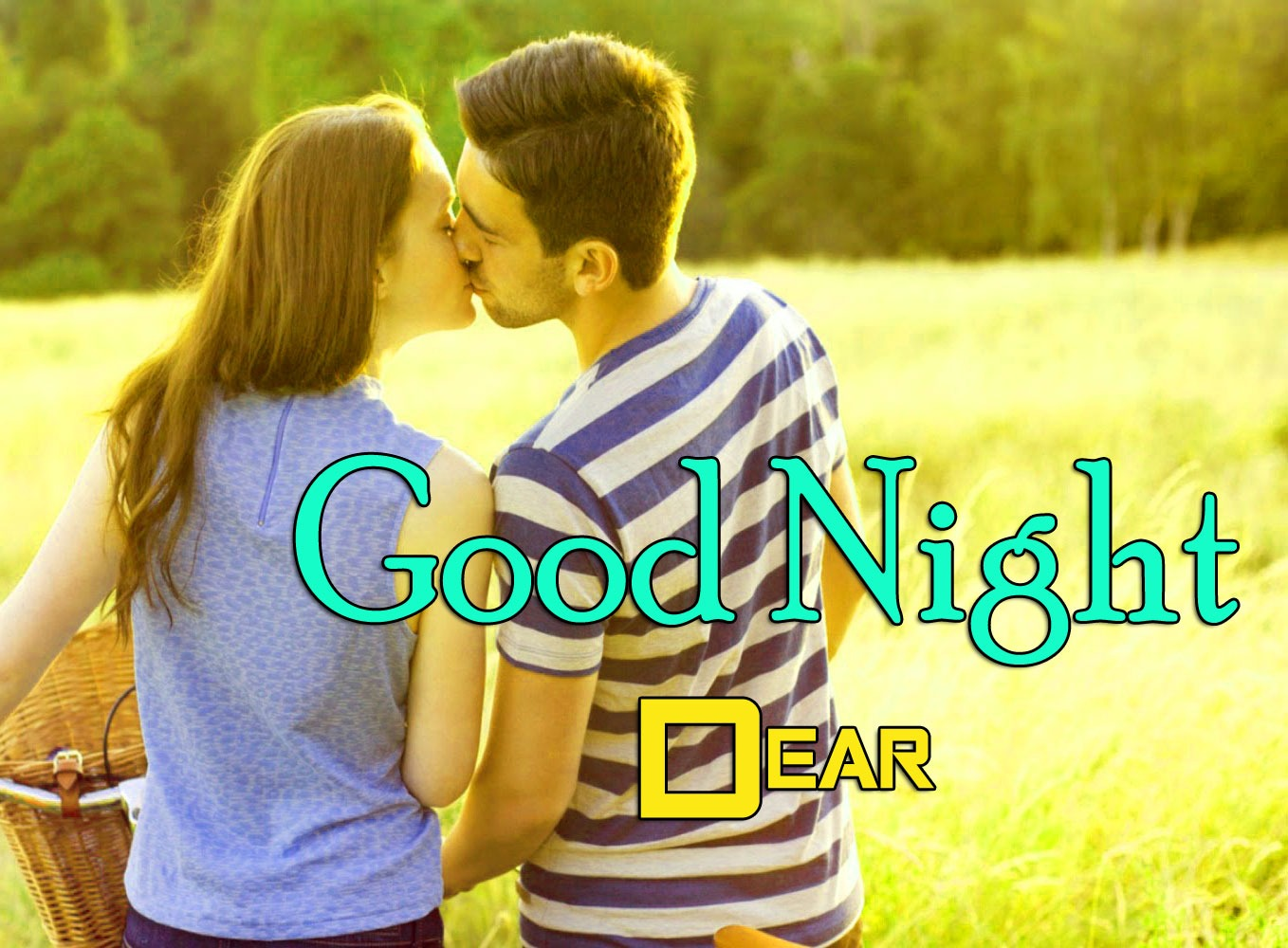 k Romantic Good Night Images Wallpaper for Love Couple