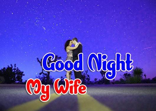 k Romantic Good Night Images