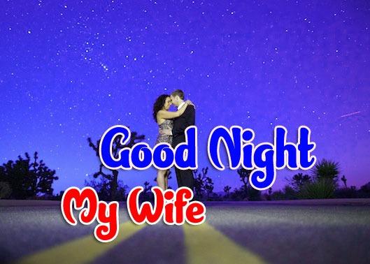 k Romantic Good Night Images