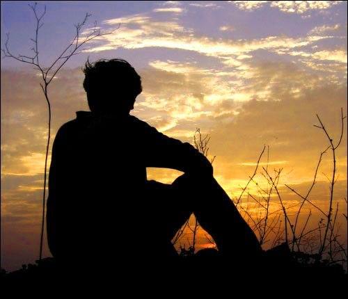 Alone Sad Boy Whatsapp Dp Images Pics Download