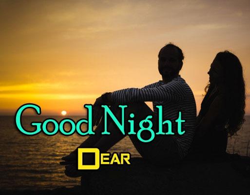 Best New k Romantic Good Night Images Pics Download