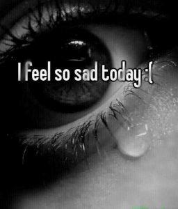 Best New I Am Sad Dp Images Free Download