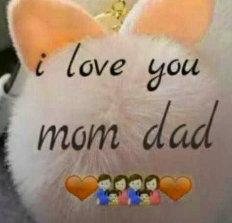 Best Quality Mom Dad Whatsapp DP Images Free