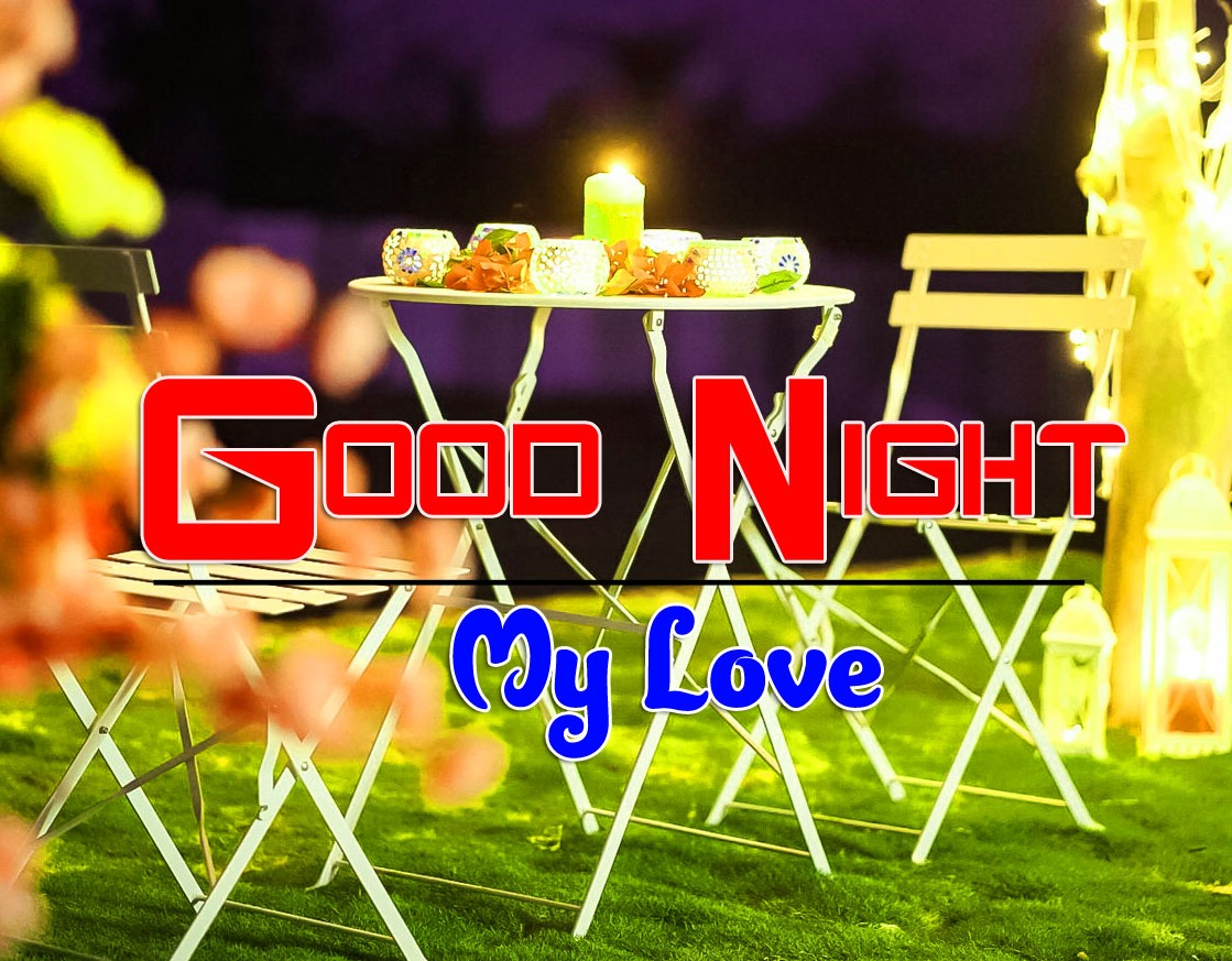 Free Girlfriend Good Night Wishes Images Pics Download
