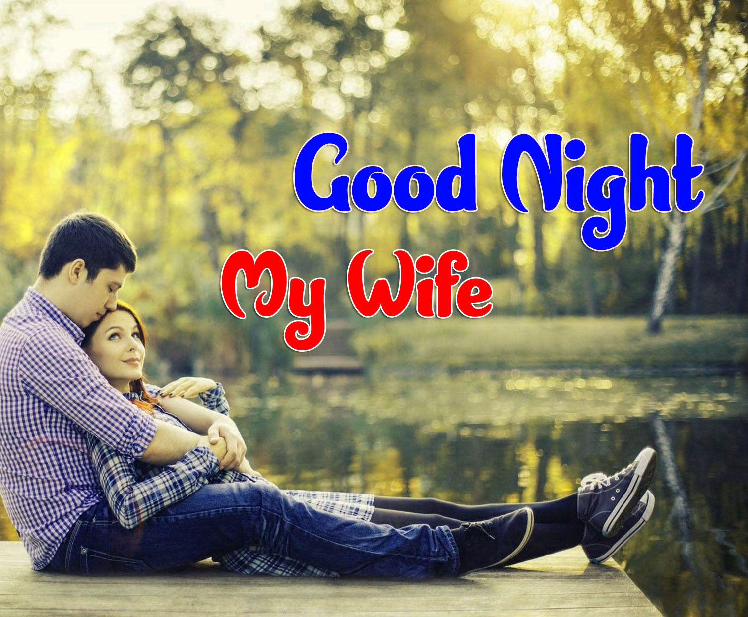 Free k Romantic Good Night Images Pics Pictures Download