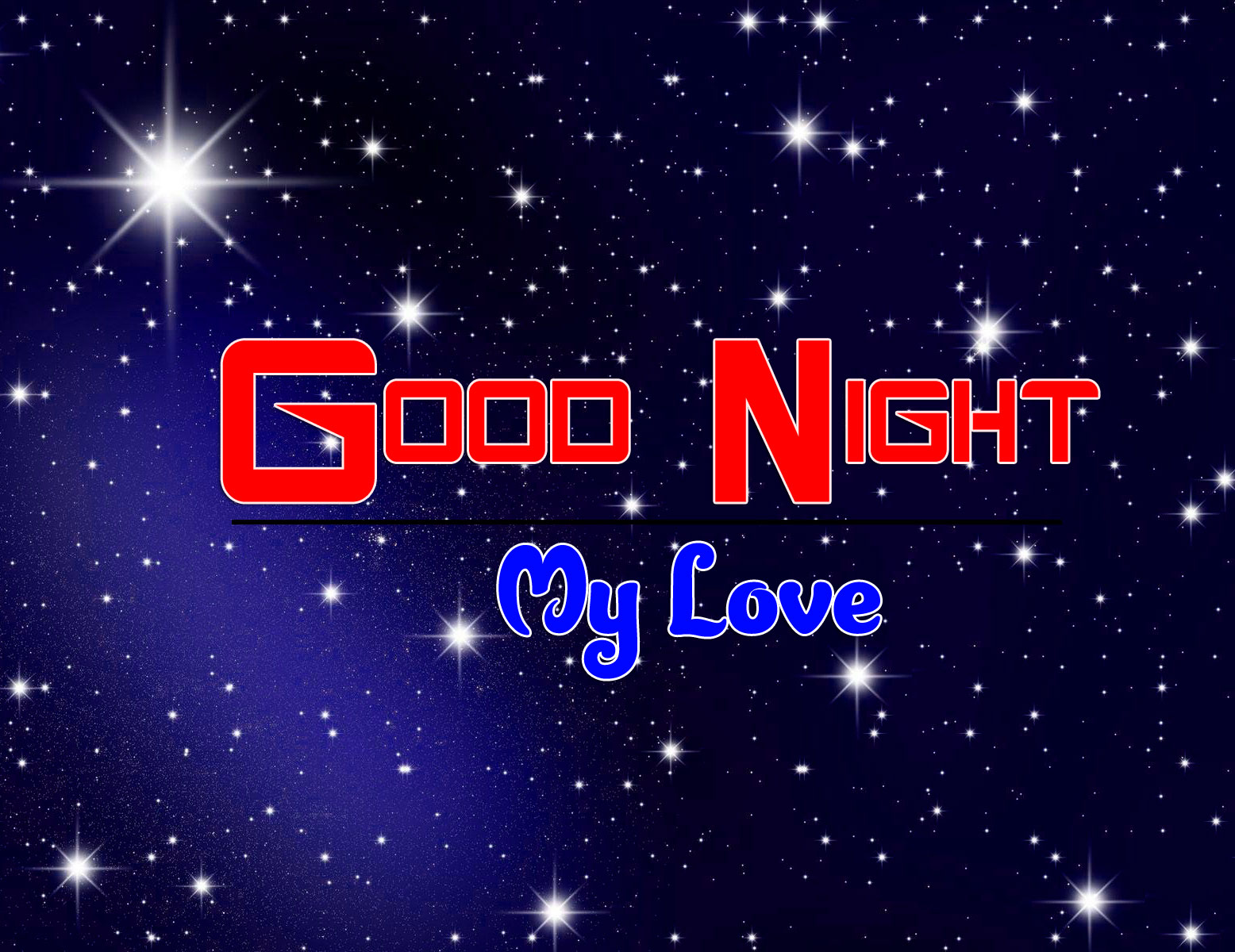 Free k Romantic Good Night Images Pics for Facebook
