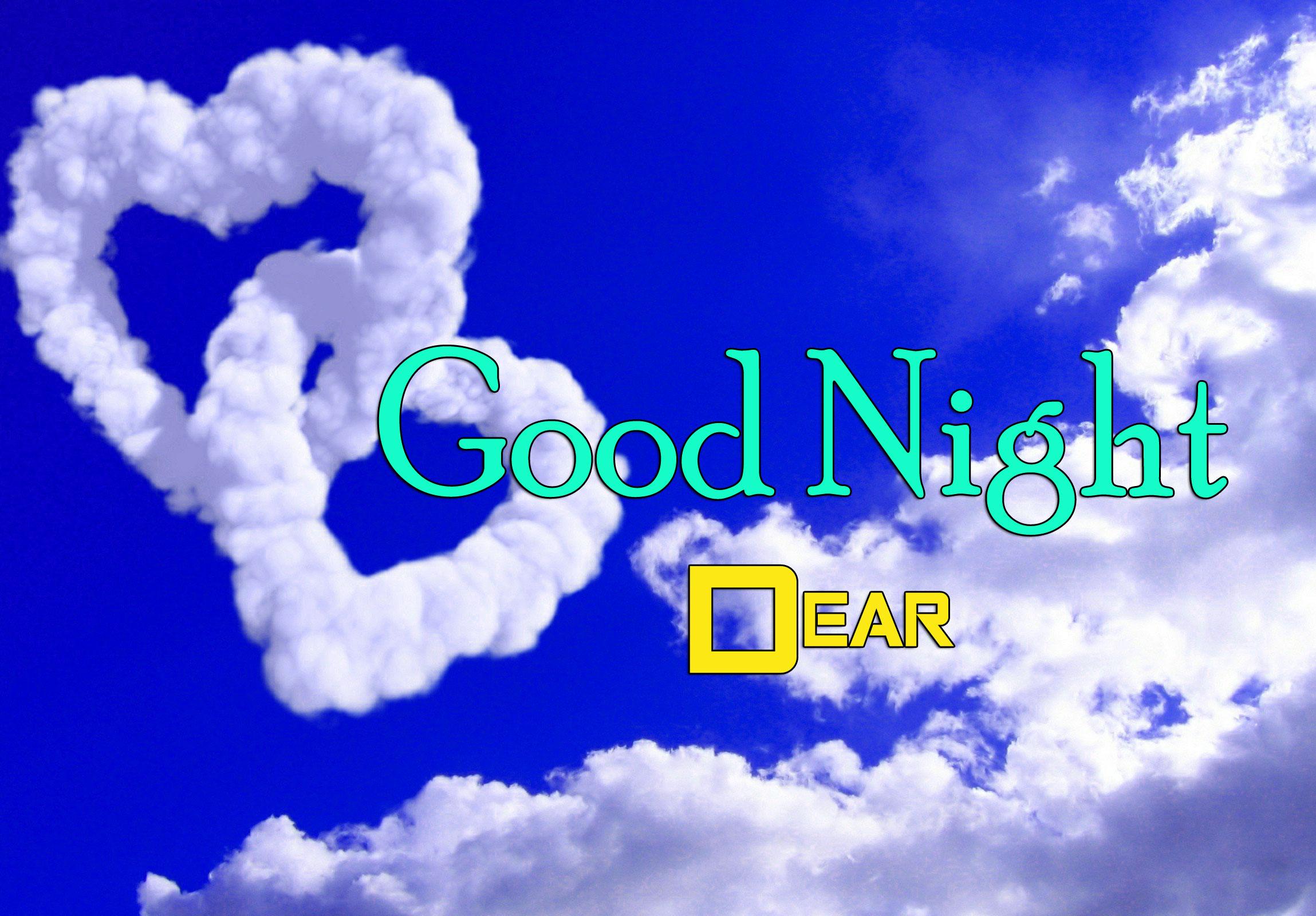 Free k Romantic Good Night Images Wallpaper